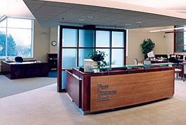 Facility managers are looking for energy efficient, low maintenence humidification for corporate headquarters.