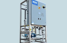 Commercial Humidification